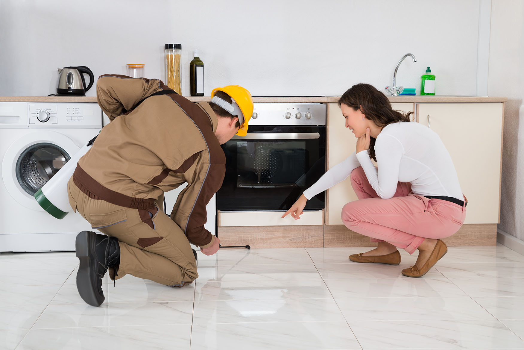 2 Myths about Pest Control in Halifax